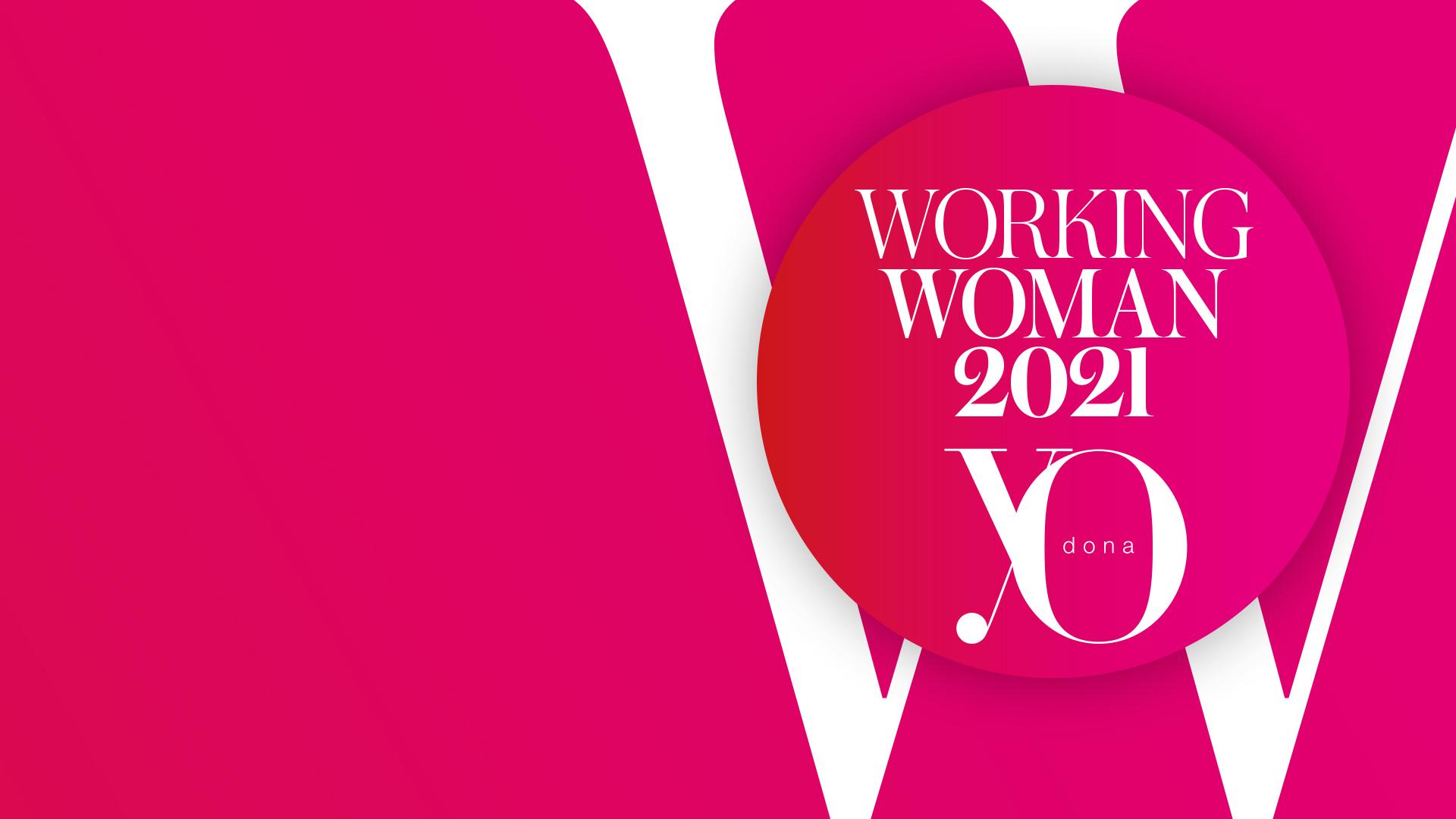 Working Woman 2021