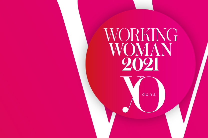 Working Woman 2021