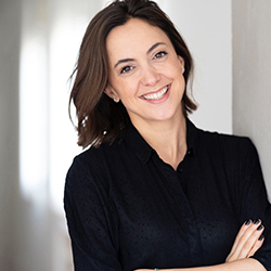 Sarah Chemouli