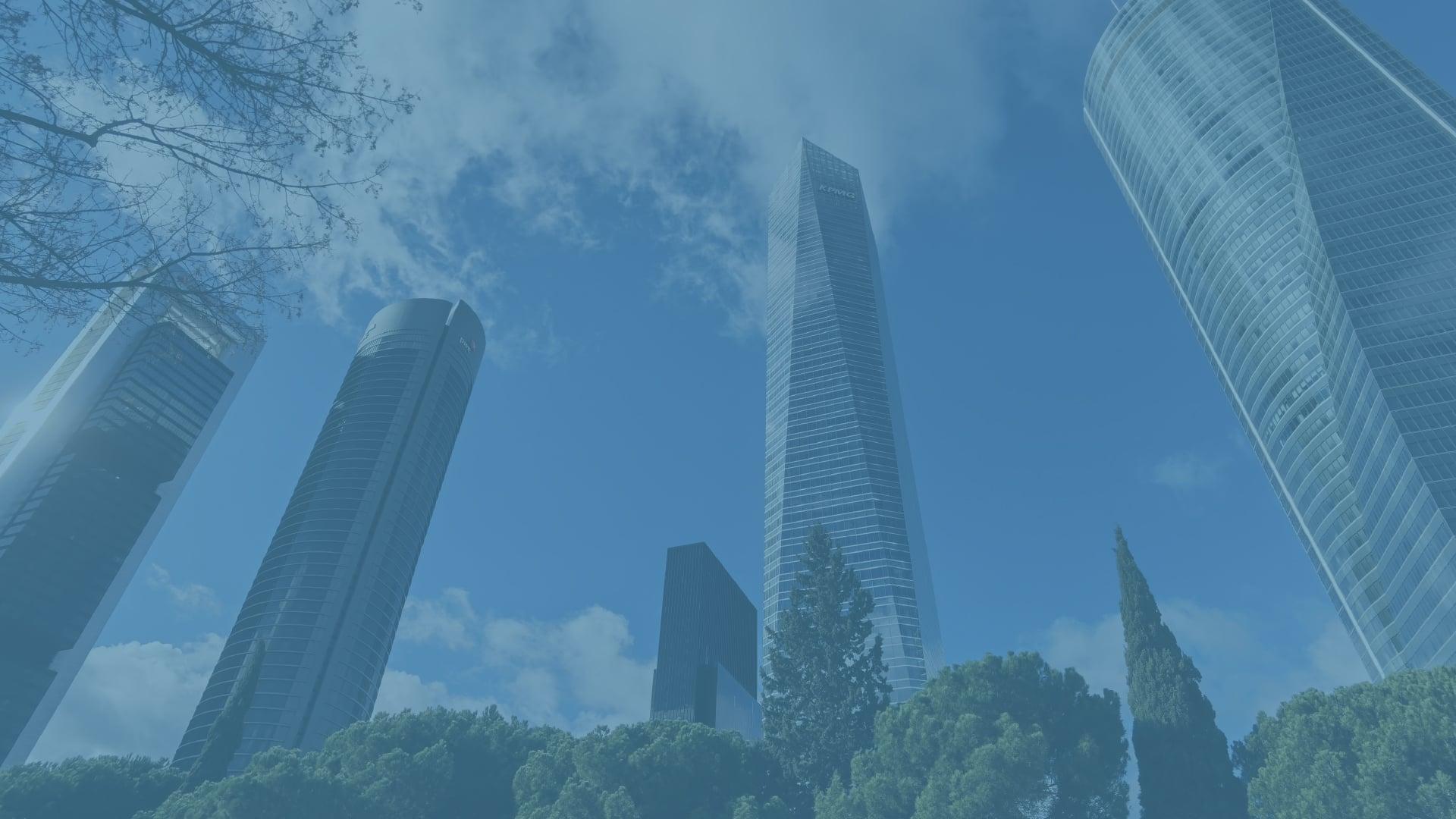 El desarrollo urbano como polo de atracción de inversiones y talento en la Comunidad de Madrid