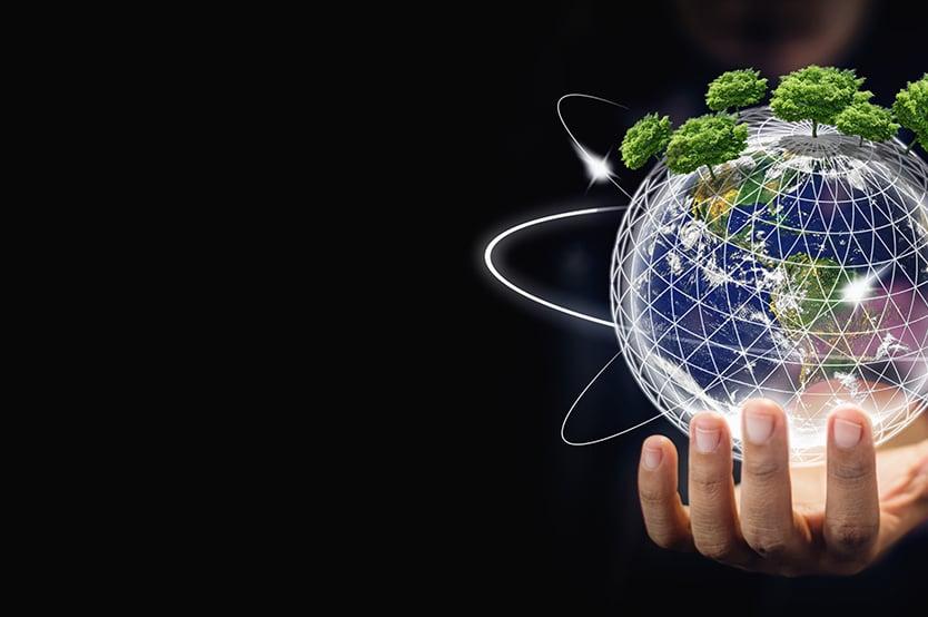 Industria Sostenible. El papel de la digitalización en el crecimiento económico sostenible