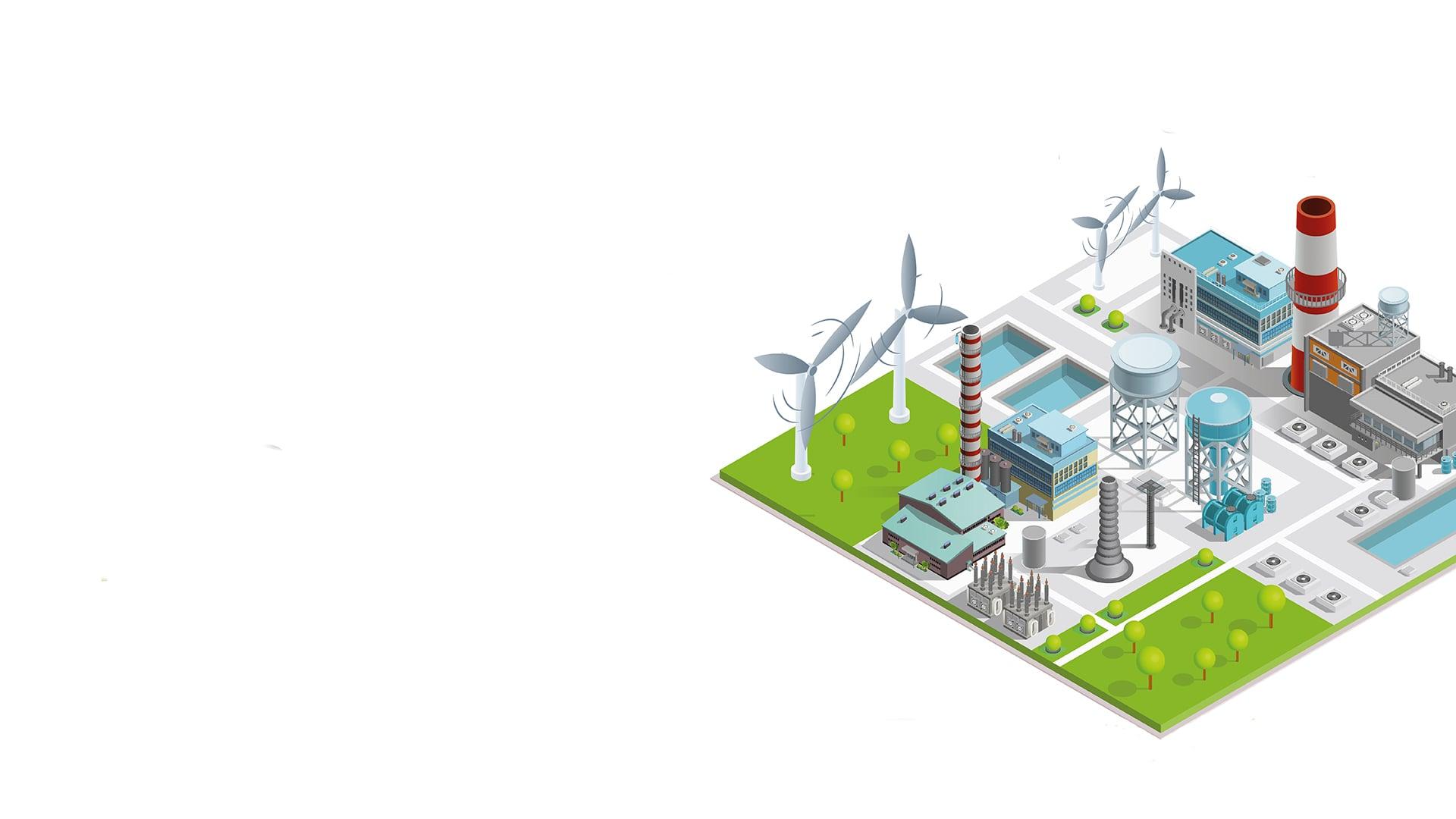 El papel clave de los seguros en las industrias de las energías renovables y de las infraestructuras