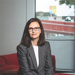 Luisa Izquierdo