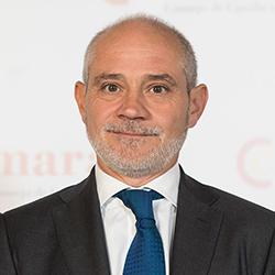 Victor Caramanzana