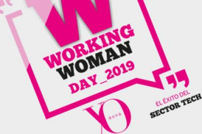 Working Woman Day