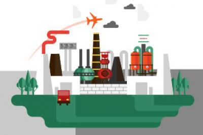 La industria y economía de Euskadi como modelo de éxito