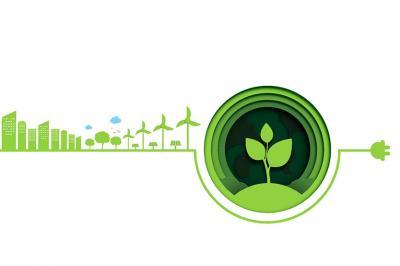 Ciclo Europa Verde y Digital  LA ENERGÍA MÁS VERDE